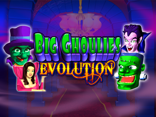Big Ghoulies trucchi slot bar spike
