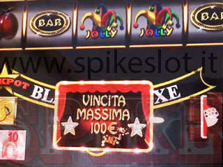 black-slot-gold-100euro