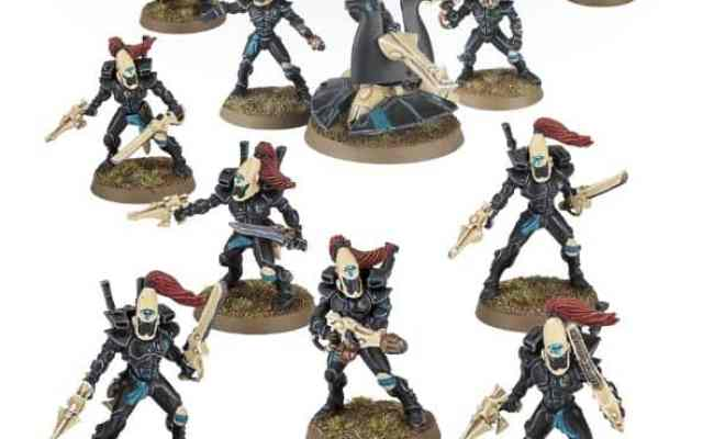 Games Workshop S New Releases Revealed Spikey Bits