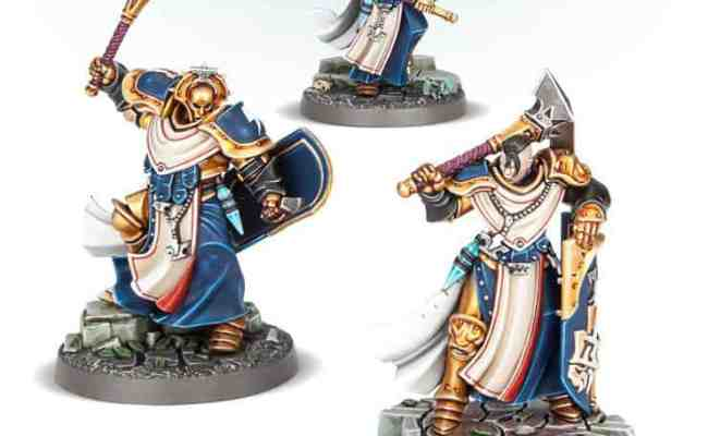 Age Of Sigmar Second Edition New Releases Pricing