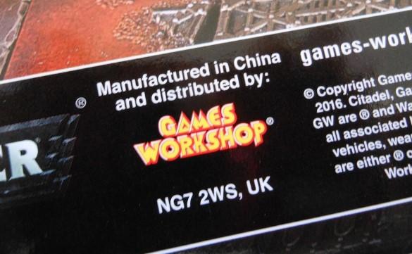 GW China