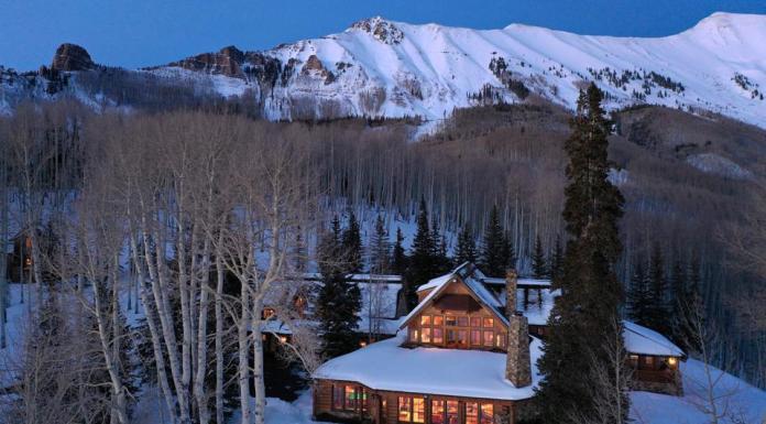 The Colorado Ranch