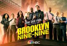 Brooklyn Nine-Nine Season 8 Episode 3