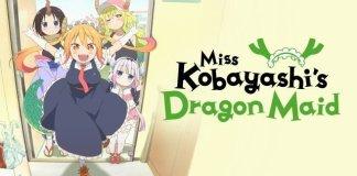 Dragon Maid Season 2 Episode 9