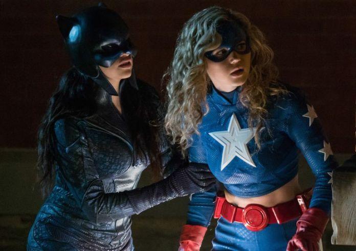 Stargirl Season 2 Episode 1