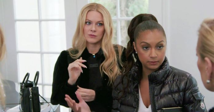 The Real Housewives of New York City Season 13 Ep 16