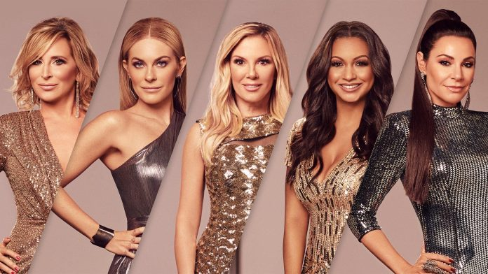The Real Housewives of New York City Season 13