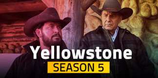 Yellowstone Season 5 News