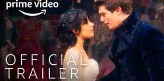 cinderella 2021 movie trailer
