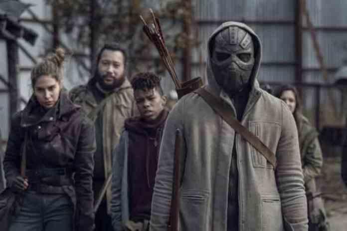 The Walking Dead Season 11 Episode 1 Recap