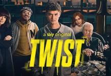Twist 2021 Movie Review
