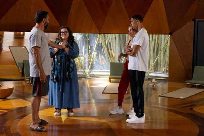 Watch Nine Perfect Strangers Episode 7 Online