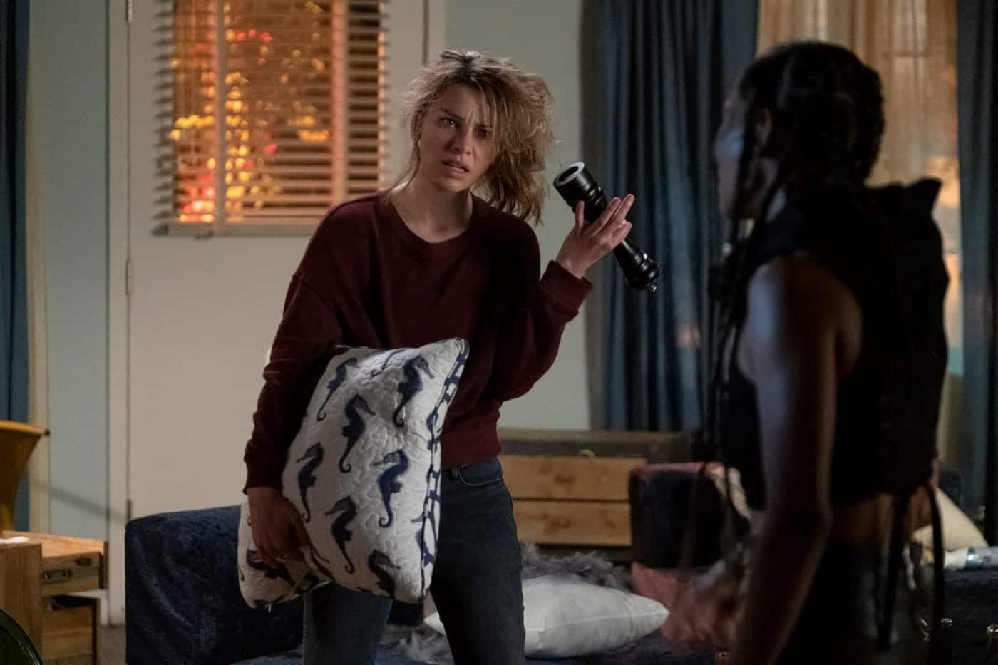 Lucifer Season 6 Episode 2 Review
