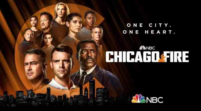 Chicago Fire - Season 10 Episode 1