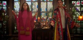 Riverdale Season 5 - Episode 16