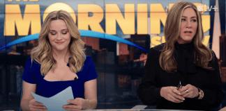 The Morning Show Season 1 Recap
