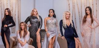 The Real Housewives of Salt Lake City Season 2