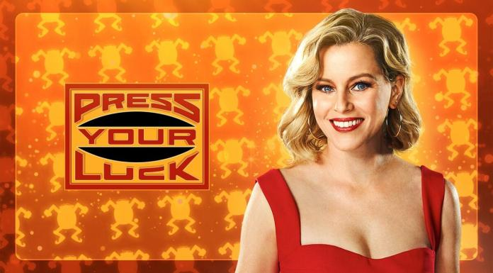 Watch Press Your Luck 2021