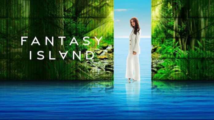 Fantasy Island Reboot Season 1 Episode 7