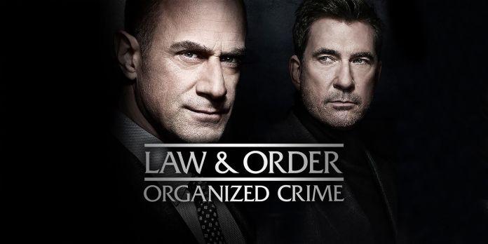 Law & Order Organized Crime