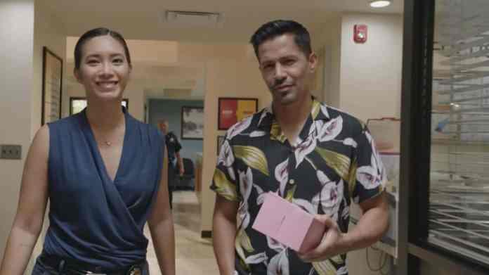 Magnum PI Season 4 Episode 1 [Season Premiere]