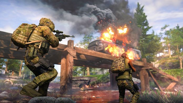 Ghost Recon Frontline Battle Attack
