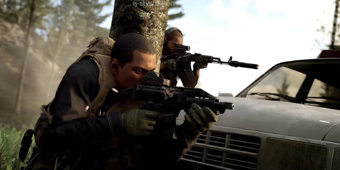 Ubisoft Ghost Recon Frontline Release Date