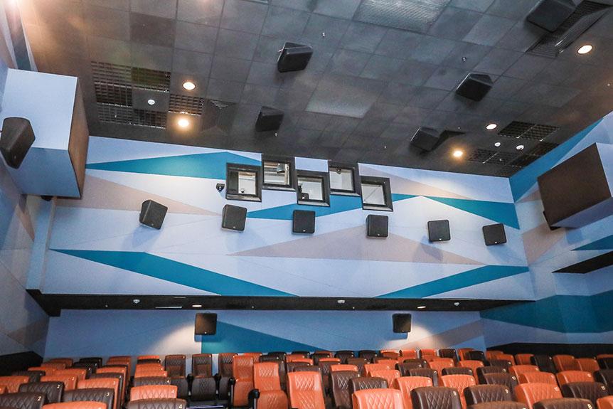 UA MegaBox 十周年全面升級 全新 IMAX,D-BOX,Atmos 影院觀影攻略 | SPILL