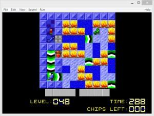 Chip's Challenge 2.