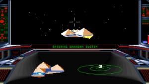 Hyperspeed er et romspill med rollespillelementer. Spennende!