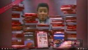 Atari 2600-reklame