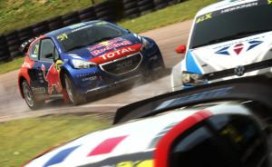 Mats liker også Dirt Rally.