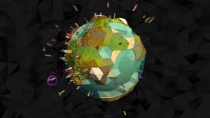 Missiler ser ut til å bli en viktig del av spillet.