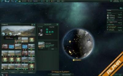 Stellaris.