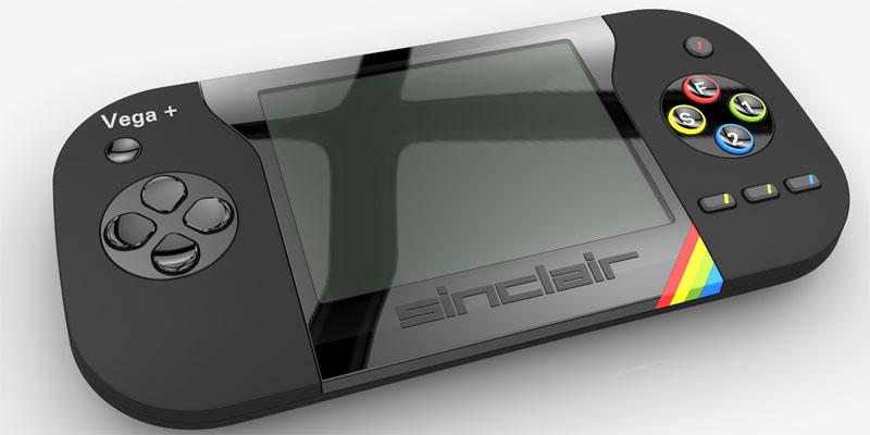 ZX Vega Plus