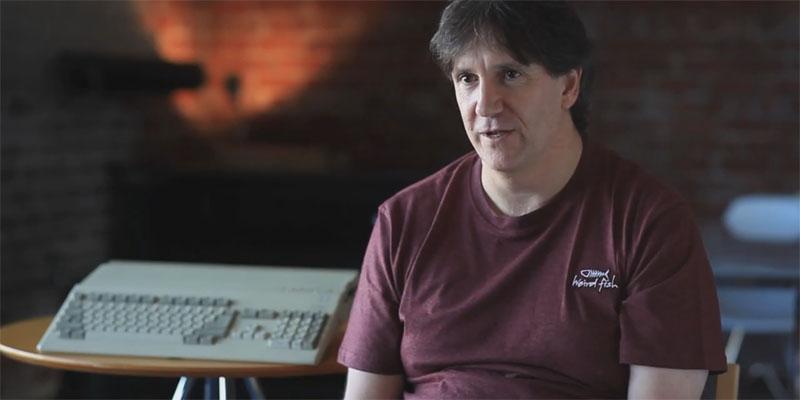 Her er traileren til dokumentarfilmen The Amiga Years