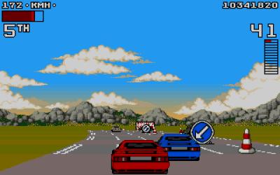 Jeg kommer aldri til å tilgi Magnetic Fields for veiarbeidsverdenen i Lotus III.