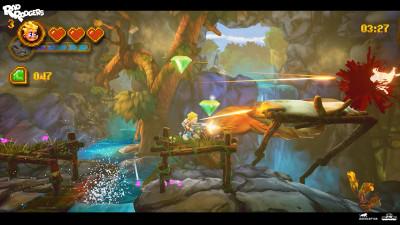 Nok et spill som bruker den ferskeste Unreal-teknologien.