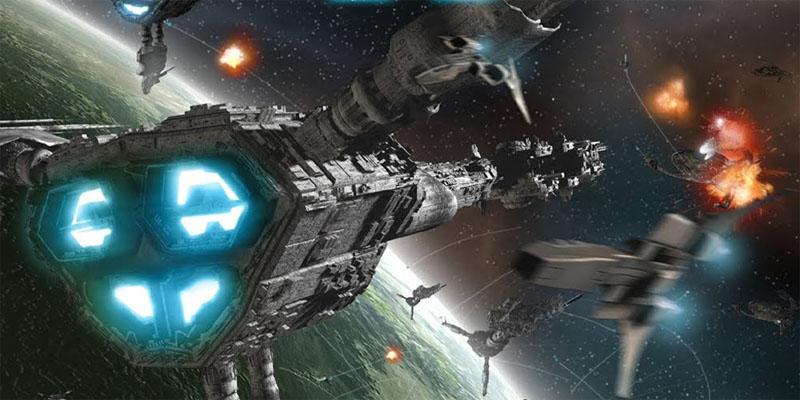 Imperium Galactica 2 relanseres på Steam og GOG