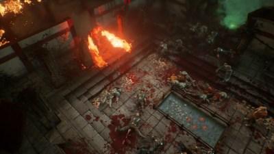Dette er brannfarlig, og uvettig lek med ild straffes ... med døden!