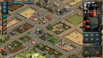 Oversiktsbildet i Constructor HD. Dessverre har ikke utviklerne lagt ut en HD-versjon av bildet. Duh.