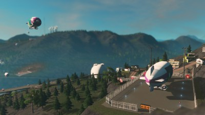 cities skylines mass transit luftskip