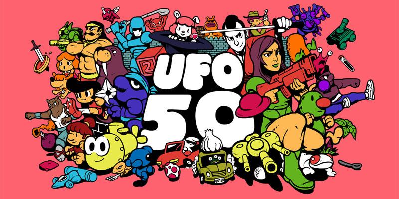 UFO 50