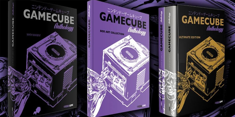 Gamecube Anthology