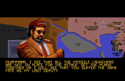 Diktatoren (Amiga).