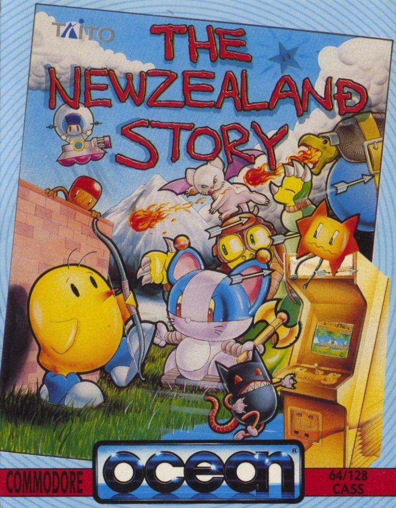 Dette var visstnok et vanskelig bilde, ettersom utgiveren ville ha så mange figurer fra spillet som mulig i illustrasjonen. Resultatet er likevel ganske solid!