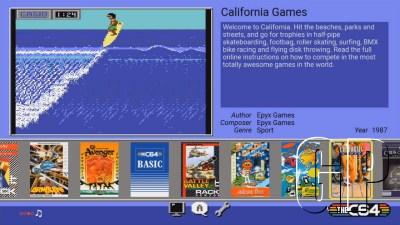 Menyen ser slik ut. Bilde hentet fra GamesPress.