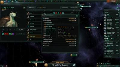 Tilbake til Stellaris.