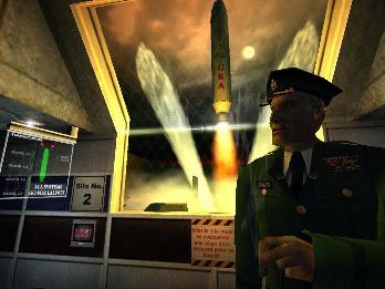 Slik så Duke Nukem Forever ut i 1999.