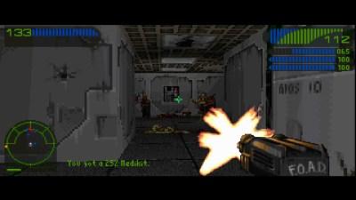 Dette spillet kom etter Quake, så det er kanskje ikke rart det fikk relativt hard medfart av pressen.